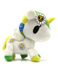 Load image into Gallery viewer, Tokidoki 8 inch Margherita Unicorno Plush