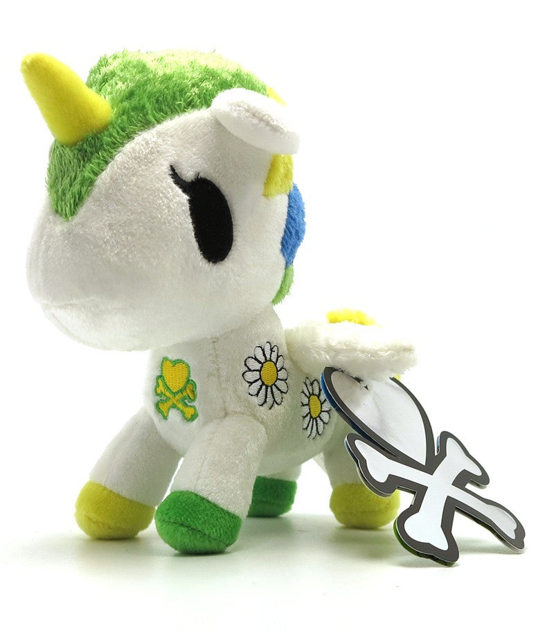 Tokidoki 8 inch Margherita Unicorno Plush