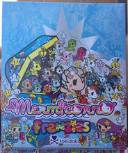 Load image into Gallery viewer, Tokidoki Mermicorno Frenzies Mini Charms Case