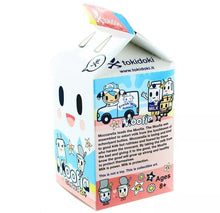 Load image into Gallery viewer, Tokidoki Moofia Mini Figures Series 2 Blind Box