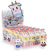 Load image into Gallery viewer, Tokidoki Moofia Mini Figures Series 2 Case