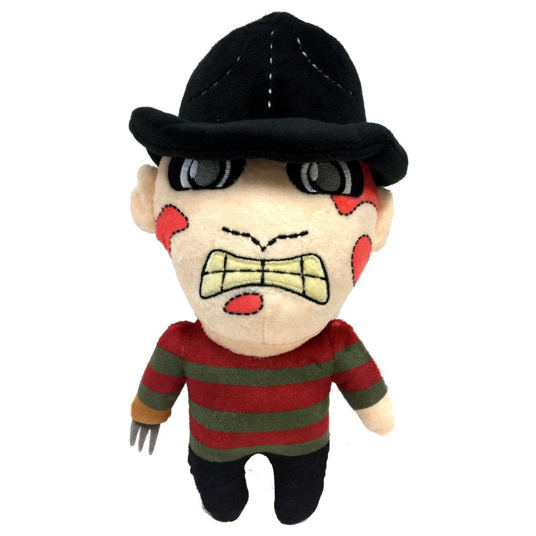Kidrobot Phunny Nightmare on Elm Street Freddy Krueger Plush