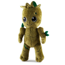 Load image into Gallery viewer, Kidrobot Phunny Guardins of Galaxy Kid Groot Plush