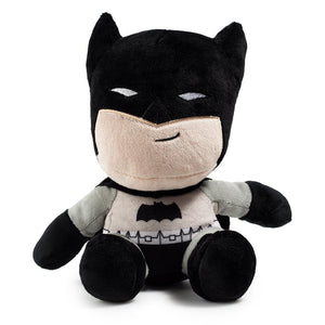 Kidrobot Phunny Justice League Batman Dark Knight Plush