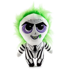 Load image into Gallery viewer, Kidrobot Phunny Beetlejuice Plush