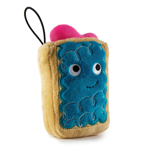 Kidrobot Yummy World Breakfast in Bed Series Patrick Toaster Pastry 4inch Plush