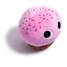 Load image into Gallery viewer, Kidrobot Yummy World Sprinkles Cupcake 10inches Plush