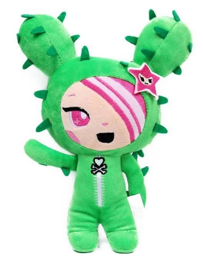 Tokidoki 10 inch Sandy Plush