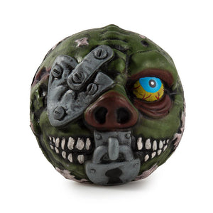 Kidrobot Madballs Locked Lips