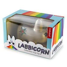 Load image into Gallery viewer, Kidrobot Frank Kozik Labbicorn 5inch Vinyl Figure