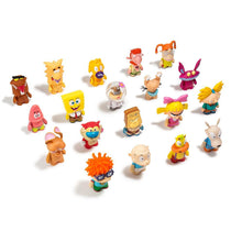 Load image into Gallery viewer, Kidrobot Nickelodeon Series 1 Mini Figures Blind Box