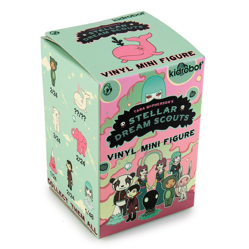 Kidrobot Tara McPherson Stellar Dream Scouts Blind Box