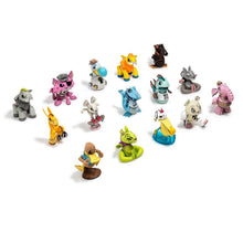 Load image into Gallery viewer, Kidrobot Joe Ledbetter The Outsiders Mini Figure Blind Box