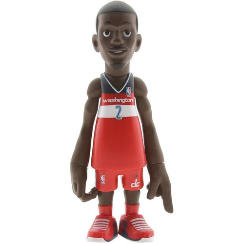 Mindstyle x COOLRAIN NBA Collector Series 2 John Wall Vinyl Figure
