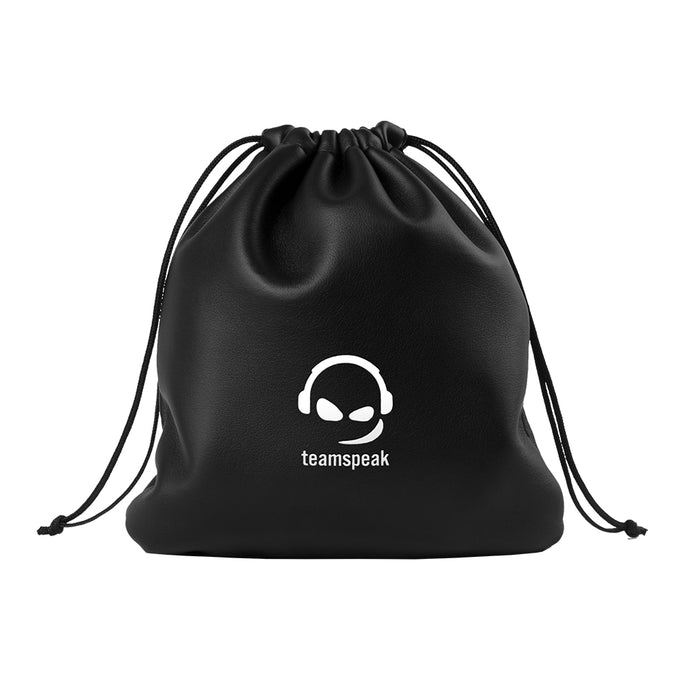 Gym Sack - Black