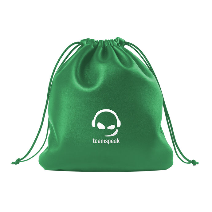 Gym Sack - Green