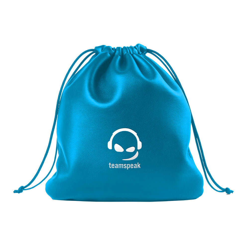 Gym Sack - Light Blue