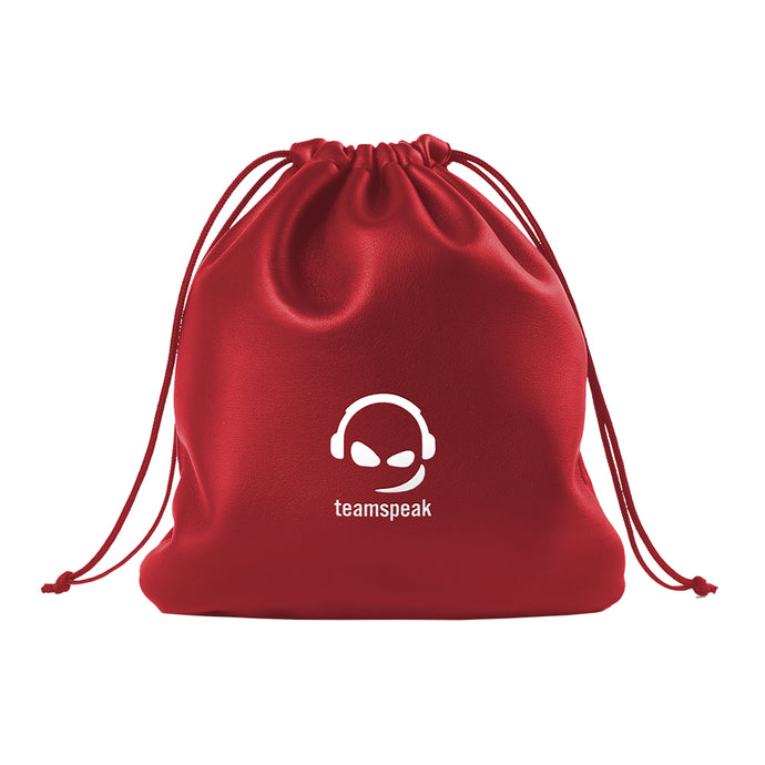 Gym Sack - Red