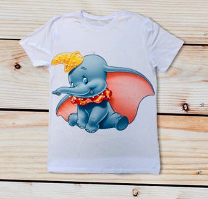 Animated T-Shirt D