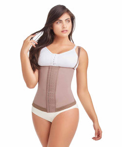 Faja 98-1D173 Abdominal Vest for Daily Use