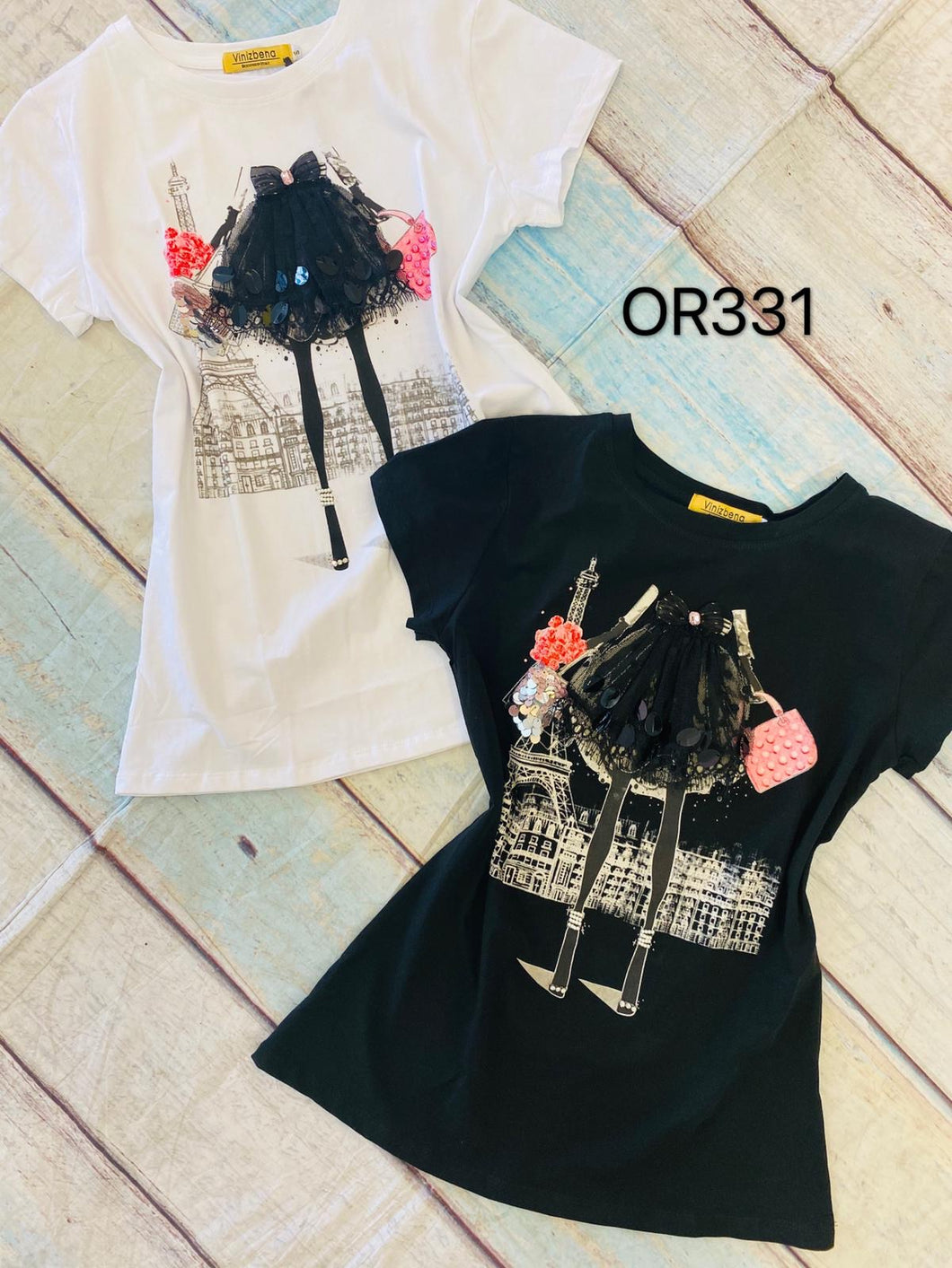 Fashion T-Shirt 31