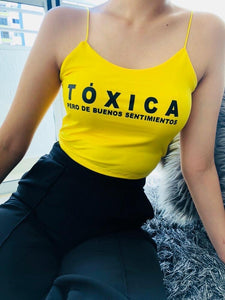 Toxica Top