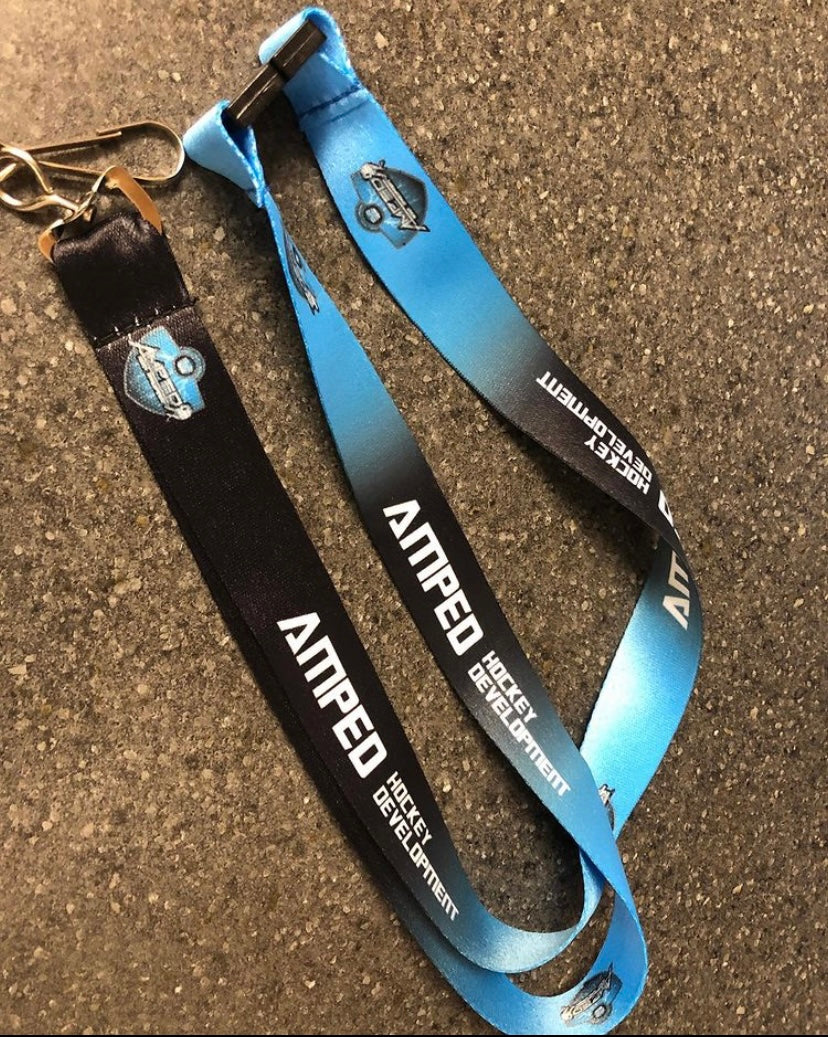 Amped Lanyards