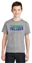 Load image into Gallery viewer, Notre Place T-Shirt