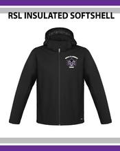 Load image into Gallery viewer, RSL Kings- Insulated Softshell Jacket