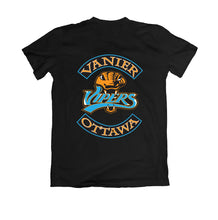 Load image into Gallery viewer, Vanier Vipers T-shirt - Rep Your Hood - Accent Collection