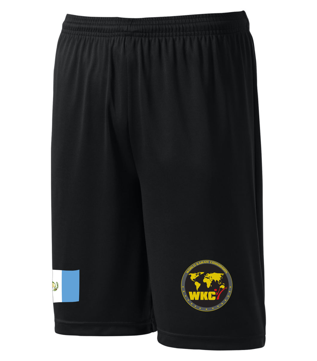WKC Athletic Shorts