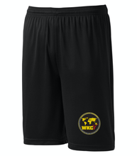 Load image into Gallery viewer, WKC Athletic Shorts