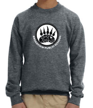 Load image into Gallery viewer, Broadview Crewneck