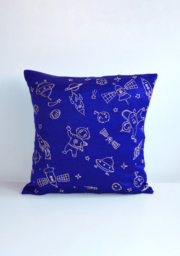Exploration Cushion