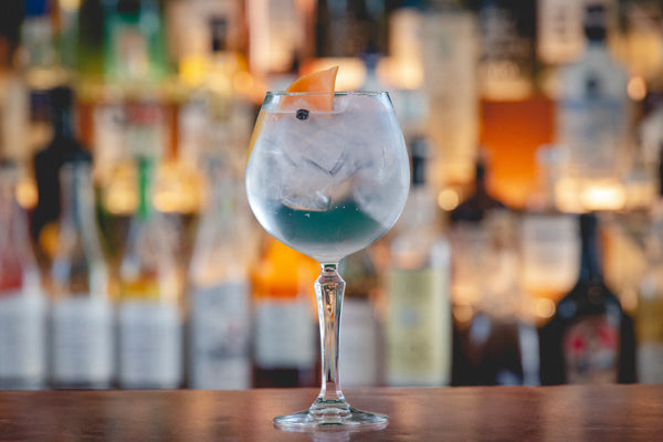 Portobello Road Signature G&T Serve