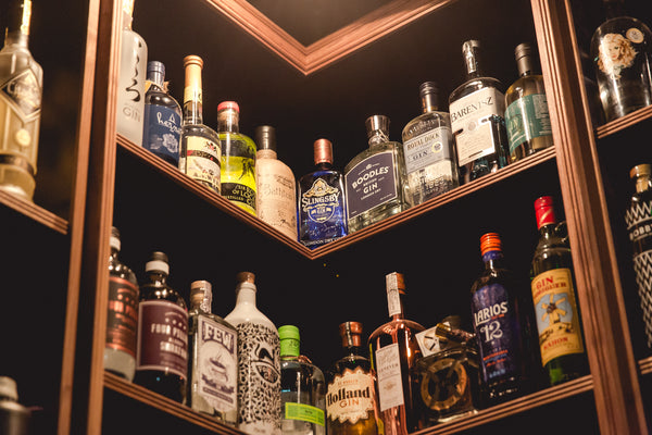 5 British & Irish Gins to try