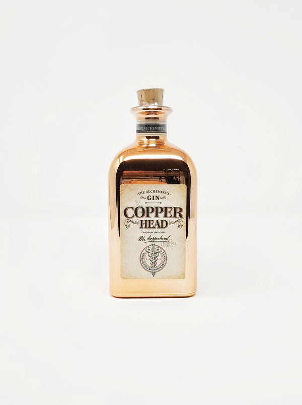 Copperhead Original Gin - The Distillery London