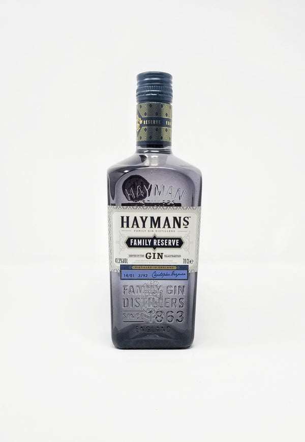 Hayman's Family Reserve Gin