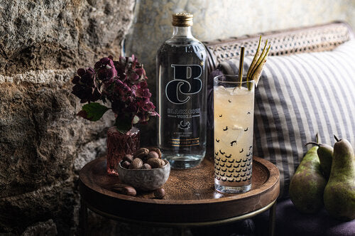 Black Cow - Pure Milk Vodka - The Distillery London