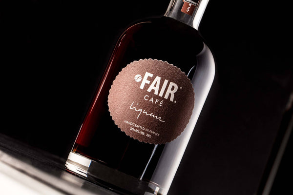 Fair. Cafe Liqueur