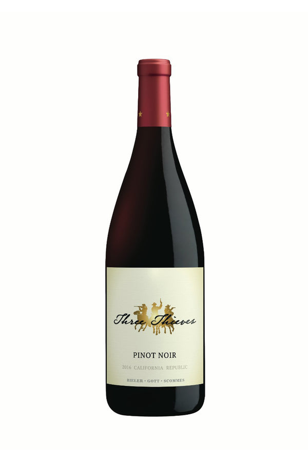 Three Thieves Pinot Noir, USA - Vegan