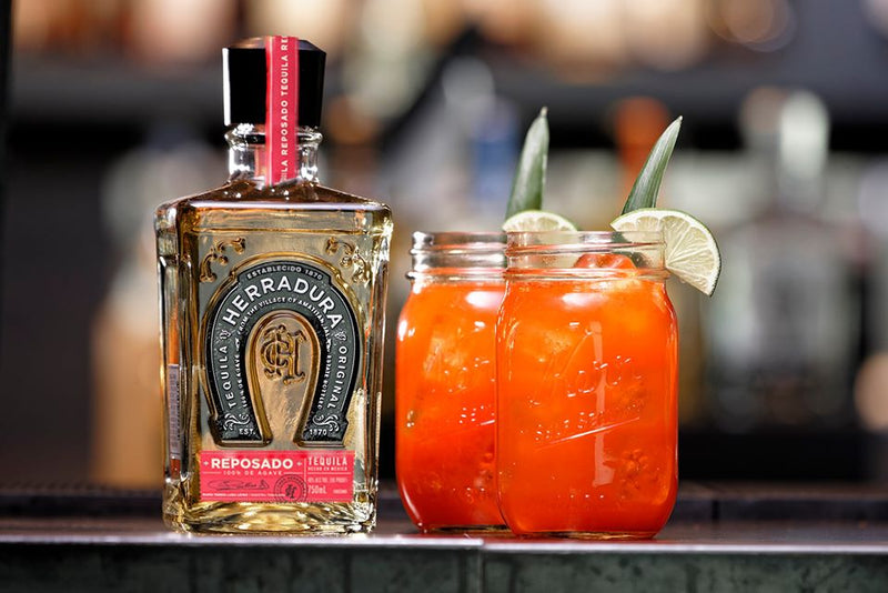 Herradura Reposado Tequila - The Distillery London