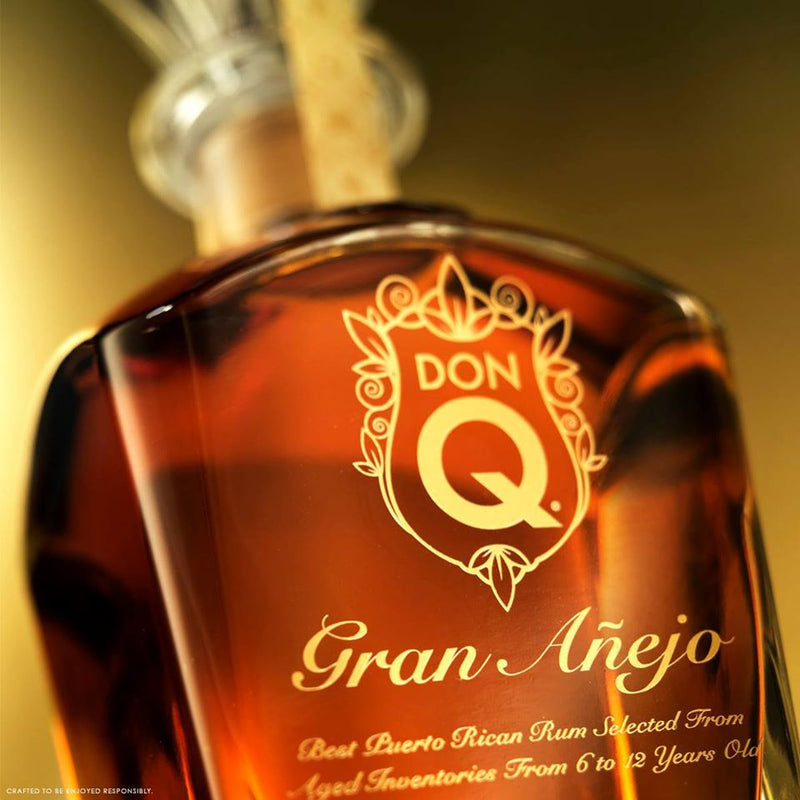Don Q Gran Añejo