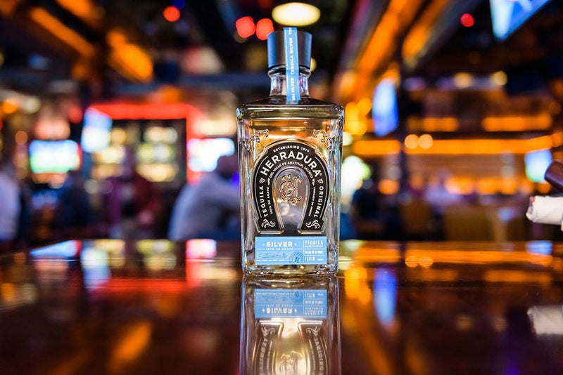 Herradura Tequila - Plata - The Distillery London