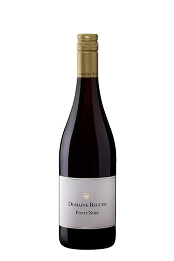 Begude Organic Le Cerisier Pinot Noir, France