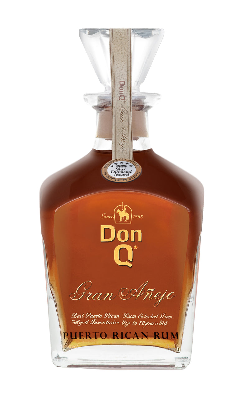 Don Q Gran Añejo - The Distillery London