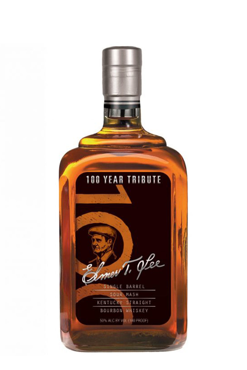 Elmer T. Lee 100 Year Tribute Bourbon