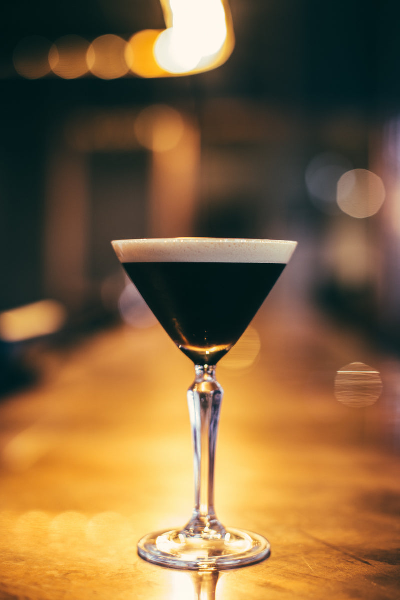 Just Add Ice Bottled Cocktails - Sophie's Espresso Martini