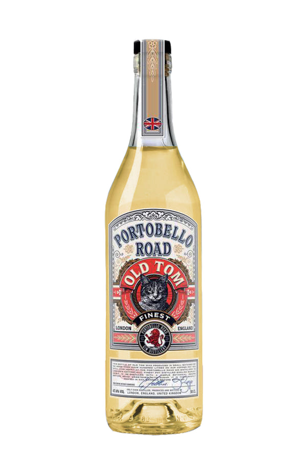 Portobello Road Gin Distillery - Old Tom