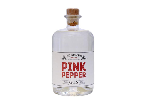 Pink Pepper Gin - The Distillery London